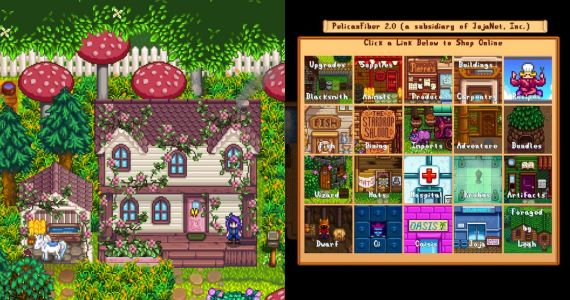 10 Stardew Valley Mods Every Player Needs | Game Rant