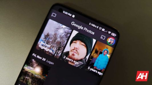 """Google Photos """"Storage Saver"""" To Offer """"Free & Unlimited"""" Storage For Pixels"""
