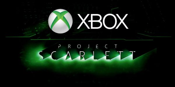 Xbox Project Scarlett Price: How Much Will It Cost? | Game Rant