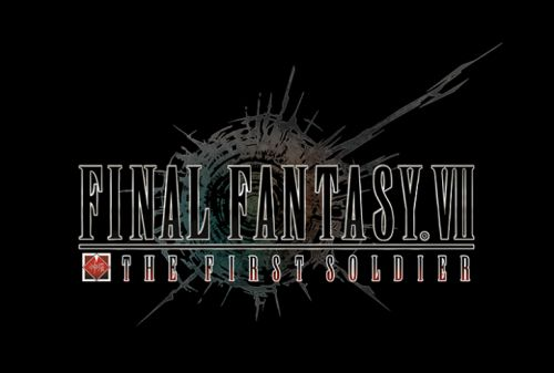 Final Fantasy VII The First Soldier opens pre-registration for closed beta testing