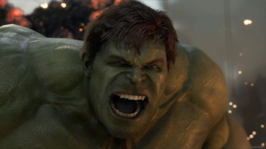 Your PC won't need to be Hulked out to run Marvel's Avengers
