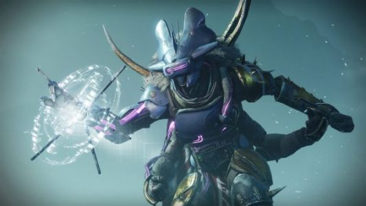Destiny 2 cross-play turned on by accident with Season of the Splicer launch