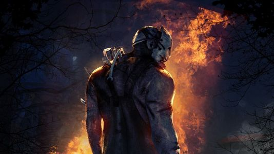 Dead by Daylight prepares to carve up the kids on Nintendo Switch