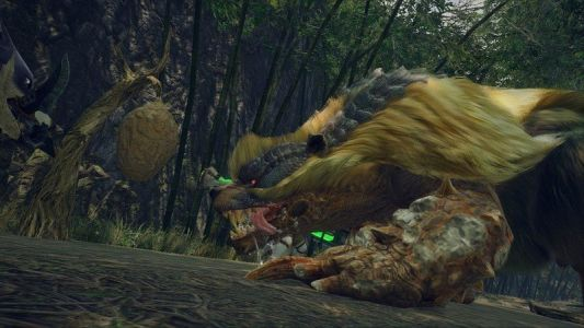 Monster Hunter Rise Tips Guide: How to slay Arzuros