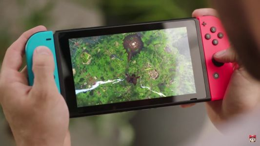 Nintendo reports that Fortnite was the most-played Switch game of 2018