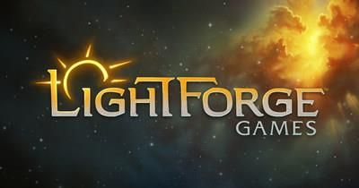 Lightforge Games is overflowing with talent, aims to make unique RPG
