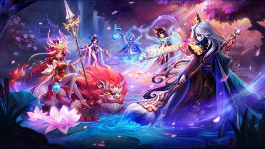 Summoners War codes - free scrolls, mana, and energy