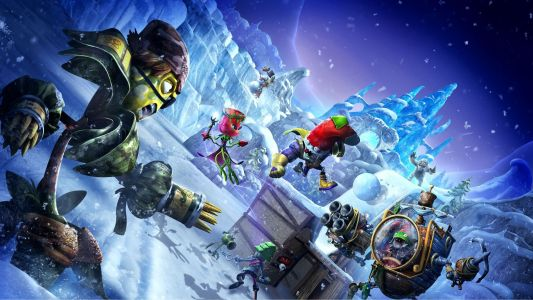 """New Plants vs. Zombies Shooter is Codenamed """"Picnic"""", Closed Alpha Revealed"""