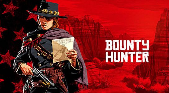 How to be a Bounty Hunter: A Professions Guide to Red Dead Online