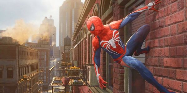 Which Marvel Characters Will Be In Spider-Man 2?   Game Rant