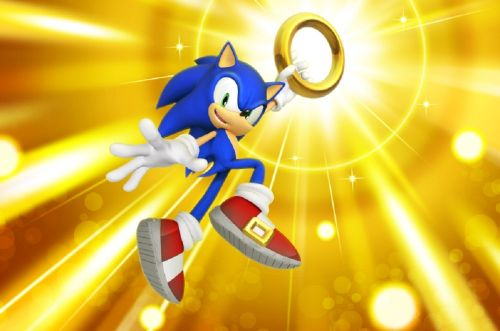 Sonic 2020 project will be bringing fresh Sonic the Hedgehog news every month