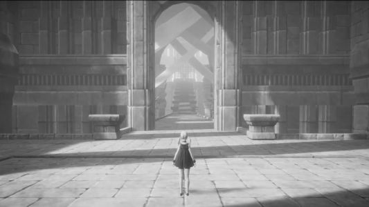 Nier Reincarnation Due Out At The End Of July