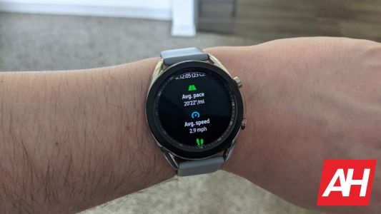 Galaxy Watch 4 To Be Slightly Larger Than Its Predecessor