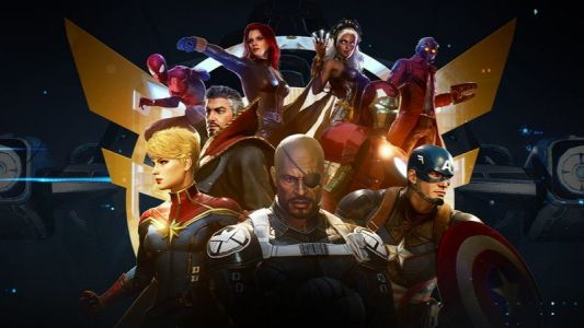 Marvel's first open world action RPG for iOS releases on August 25