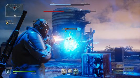 Outriders Legendary Weapons - How to find and farm the best guns
