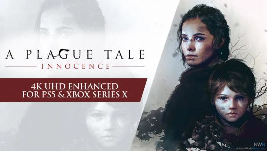 A Plague Tale: Innocence Coming To Switch As Streaming Title July 5