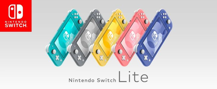 This Is The Nintendo Switch Lite Bundle Deal You've Been Waiting For