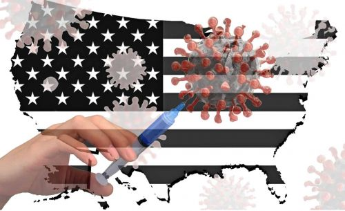 COVID-19 Vaccination Info For All 50 U.S. States