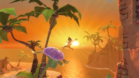 Contest: Give a caveman a jetpack with Jet Kave Adventure
