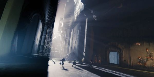 Destiny 2: Shadowkeep Has at Least One Unannounced Mode