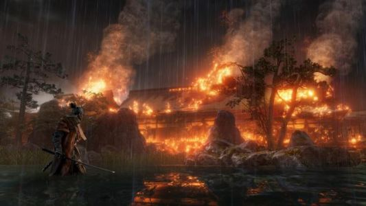 New Xbox Releases This Week - Sekiro: Shadows Die Twice