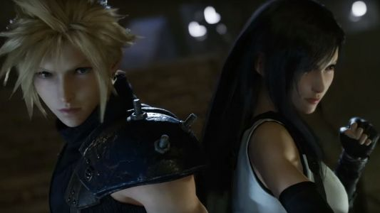 Final Fantasy 7 Remake - Game 1 Consists of Two Blu-Ray Discs, Producer Clarifies