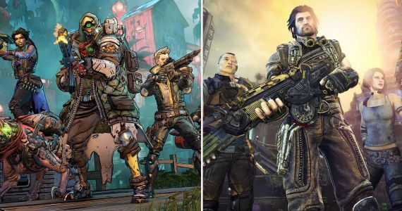 10 Games To Play If You Like Borderlands 3   Game Rant