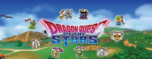 Dragon Quest of the Stars is coming to the West (Update: Pre-reg now available, official release Feb. 25)