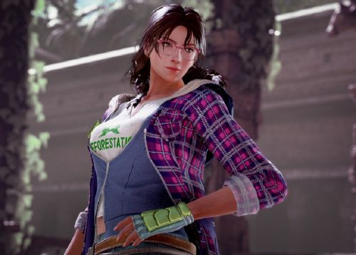 Tekken 7 unleashes Julia and The Walking Dead's Negan on February 28