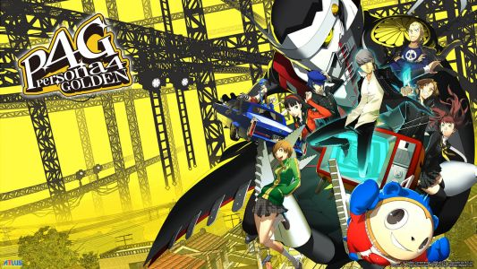 Persona 4 Golden on PC Hits 500,000 Players