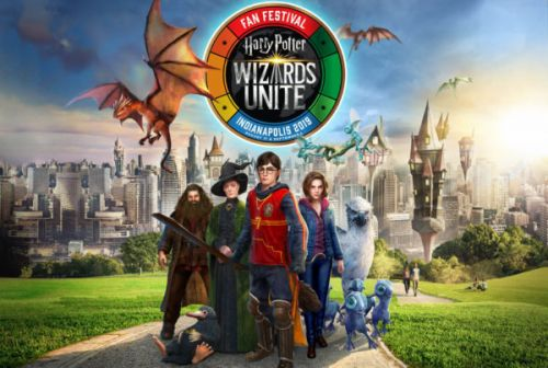 """Harry Potter: Wizards Unite Fan Festival To Have """"Special Assignments"""""""