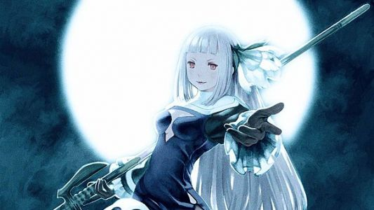 Bravely Second: End Layer just placed second on UK's sales charts