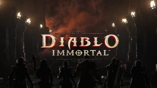 Diablo Immortal gets a fresh hint at official launch date