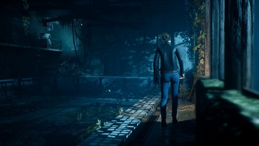 The Medium Takes Influence From Silent Hill And Is A Story About How 'Nothing Is Simple'
