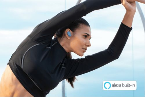 Save 50% On The Sony WF-SP800N Truly Wireless Earbuds
