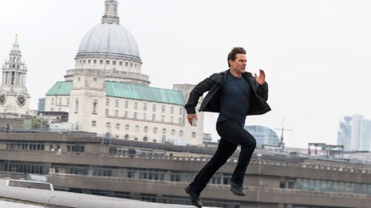 Mission Impossible 7 Filming Put On Hold Due To COVID-19