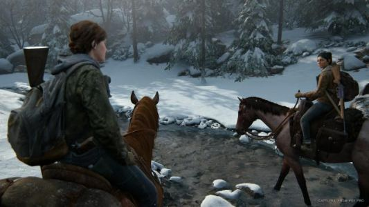 The Last of Us Part II Has Moments That Are 'Really Challenging Emotionally to Play Through'