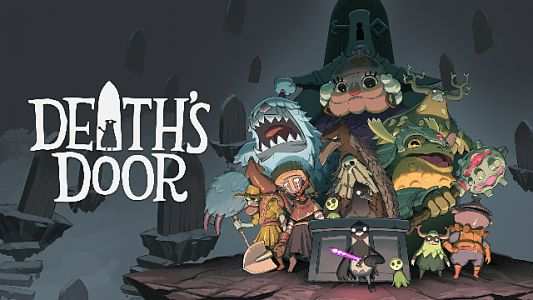 Death's Door Review: Worth Crowing About