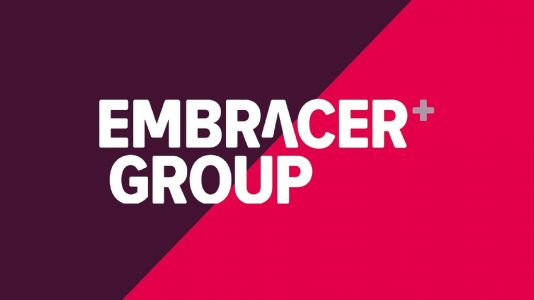 Embracer Group Acquires 4 More Studios