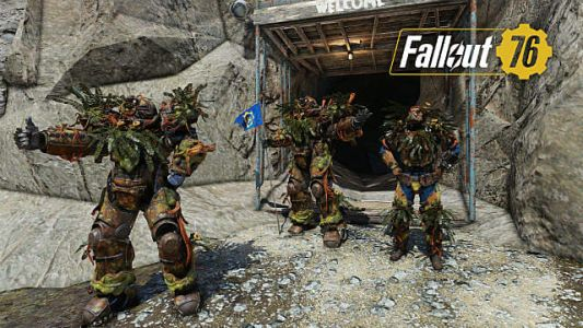 Fallout 76 Launches Vault Raid For High-Level Players