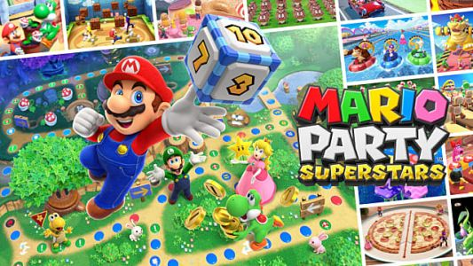 Mario Party Superstars Goes Back to Mario Party's Golden Ages