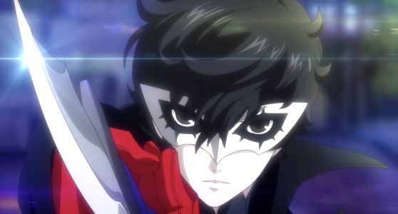 Persona 5 Scramble: The Phantom Strikers Is a Musou Action-RPG, Coming to PS4 and Switch