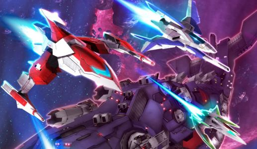 Dariusburst Another Chronicle EX+ jets into battle on PS4 and Switch next month