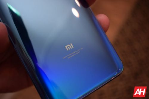 Xiaomi Will Be One Of The First To Launch A Snapdragon 720G Smartphone