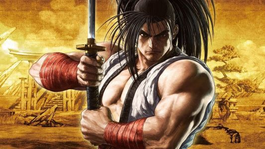 Samurai Shodown Director Talks Philosophy Of Creating New Characters