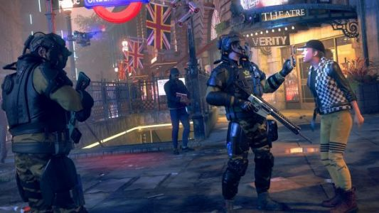 Watch Dogs: Legion was the centre of debate on BBC Politics Live