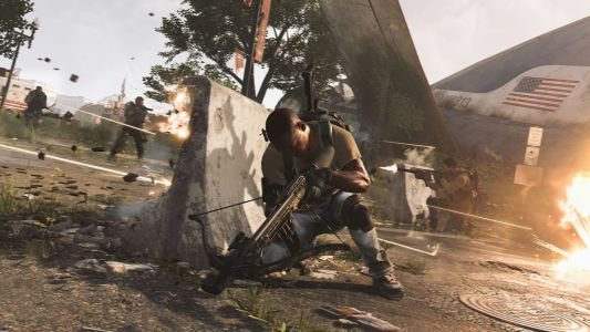 Division 2 managing director calls PC platform 'extremely healthy,' even with industry Epic Games Store exclusivity