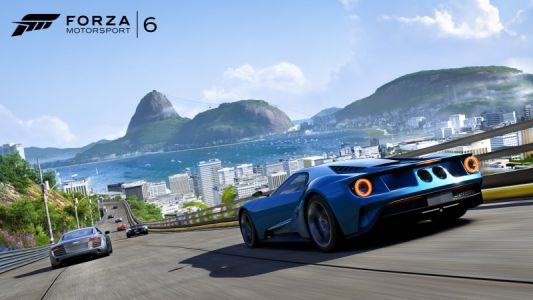 Forza Motorsport 6 To Be Removed From Xbox Live Marketplace On September 15