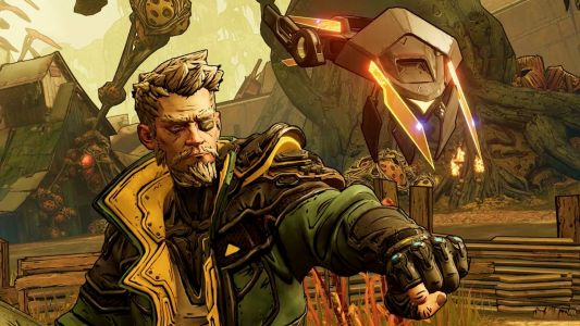 Next Borderlands Game in Development at Gearbox - Randy Pitchford