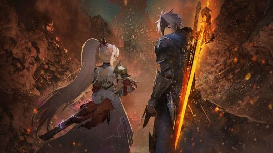 Tales Of Arise PC Requirements Revealed
